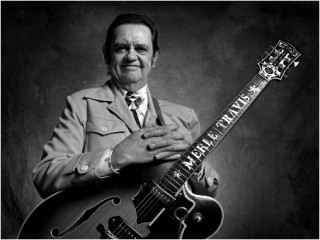 Merle Travis picture, image, poster