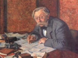 Verhaeren Émile  picture, image, poster