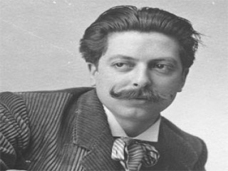 Enrique Granados picture, image, poster