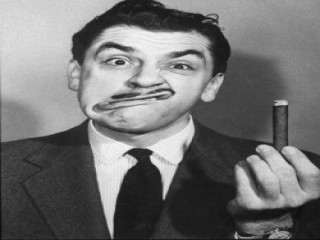 Ernie Kovacs picture, image, poster