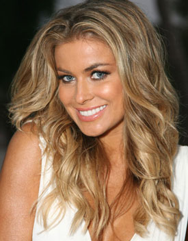 Carmen Electra biography, birth date, birth place and pictures