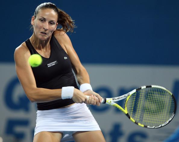 Parra tennis