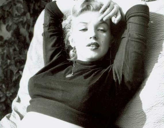 Marilyn monroe date of birth