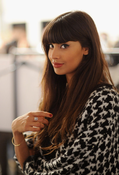 Jameela Jamil Biography Birth Date Birth Place And Pictures