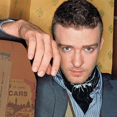 Justin timberlake date of birth in Melbourne