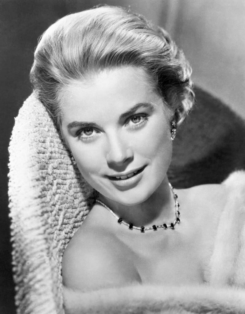 Grace Kelly biography, birth date, birth place and pictures