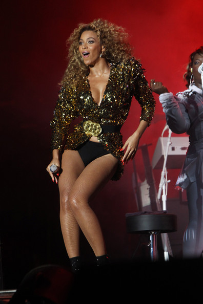 Beyonce date of birth in Sydney