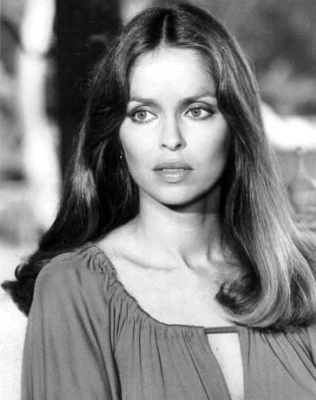 Barbara Bach naked 122