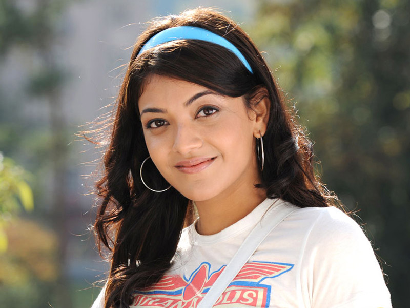 Kajal Agarwal Biography, Birth Date, Birth Place And Pictures