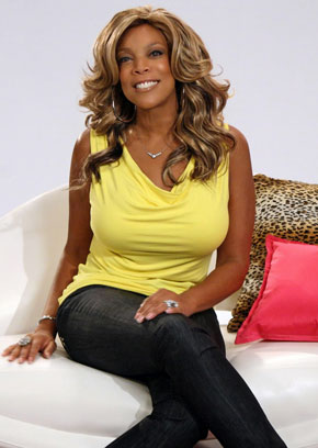 wendy williams biography birth date birth place and pictures