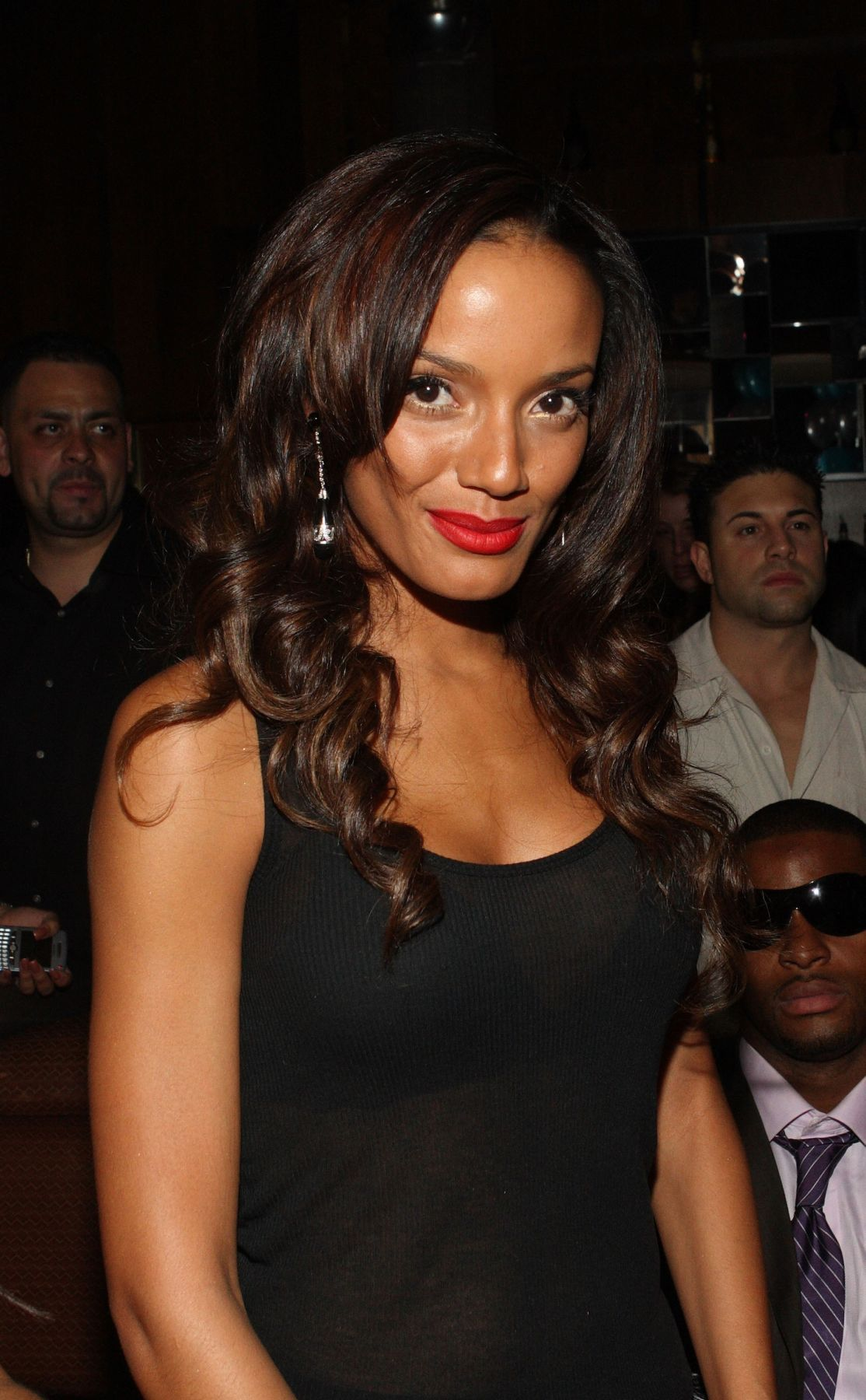 Selita Ebanks biography, birth date, birth place and pictures