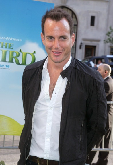 Will Arnett biography, birth date, birth place and pictures