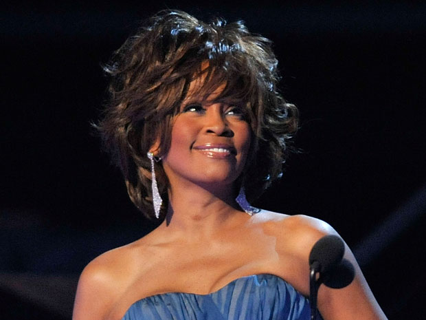Whitney Houston: Whitney Houston Biography, Birth Date, Birth Place And