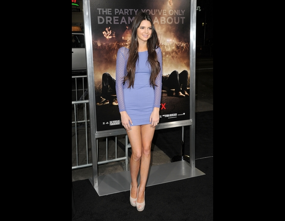 Kendall jenner date of birth in Brisbane