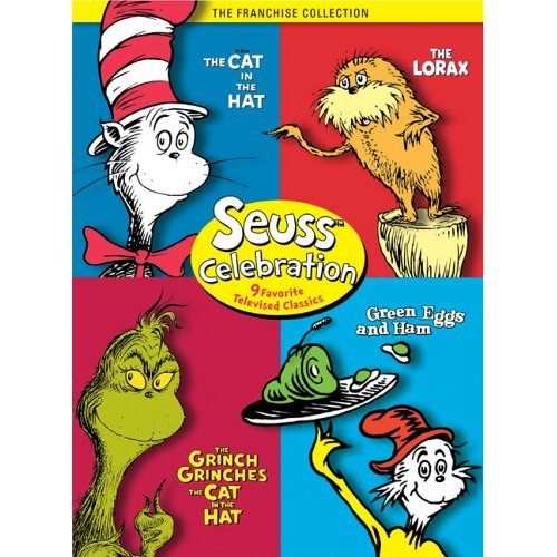 Cast Of The Cat In The Hat: Theodor Seuss Biography, Birth Date, Birth Place And Pictures