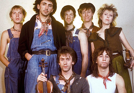 Dexys Midnight Runners Biography Birth Date Birth Place