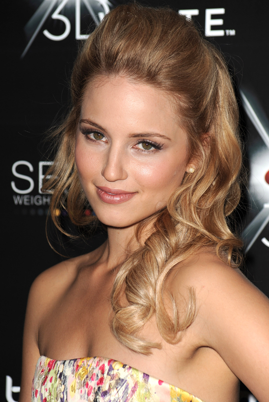 Dianna Agron Biography Birth Date Birth Place And Pictures