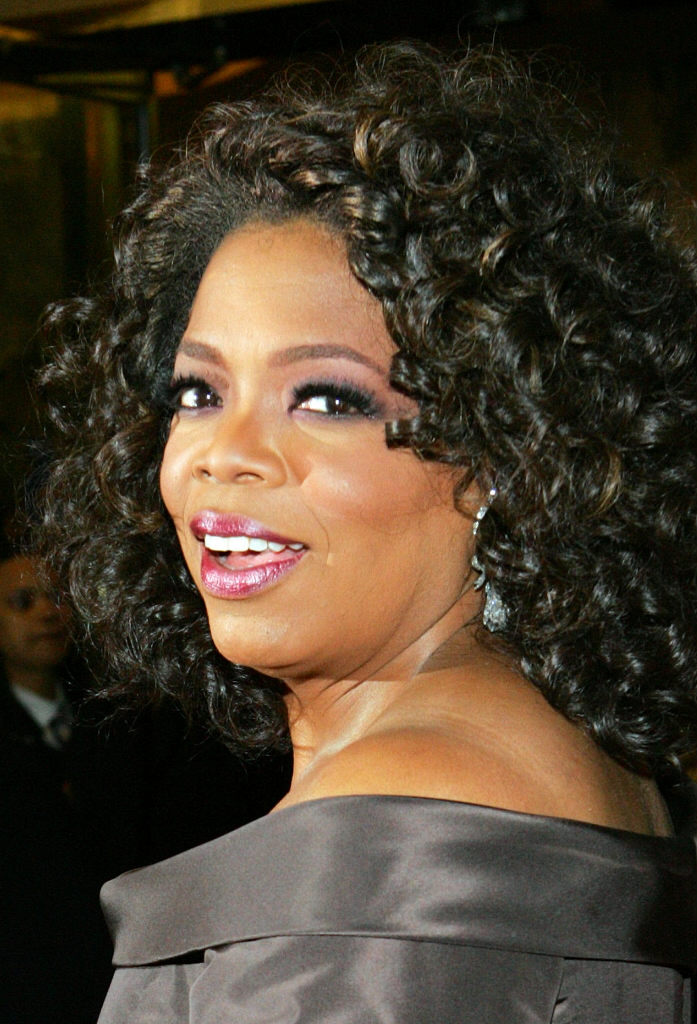 bio of oprah winfrey Winfrey also expressed her thoughts on using the n-word in her first podcast with  thr: nobody should be allowed to say it.