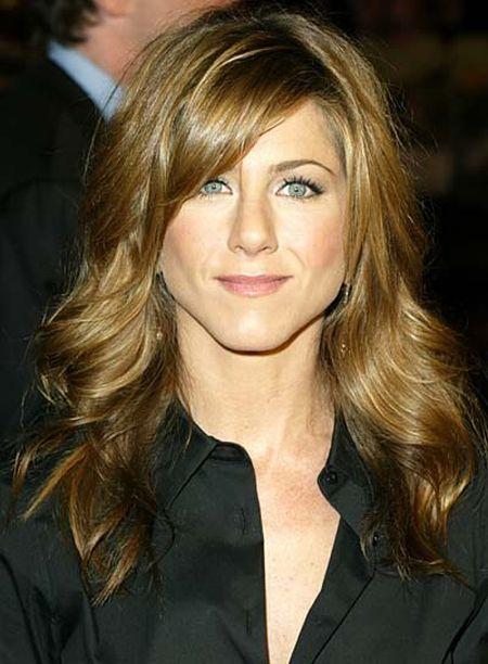 Jennifer Aniston Biography Birth Date Birth Place And