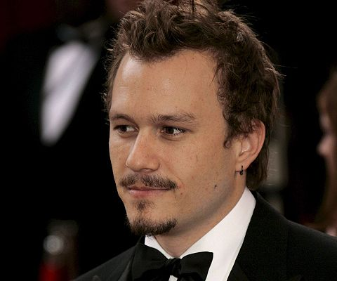 heath ledger biography Get the latest news about celebrities, royals, music, tv, and real people find exclusive content, including photos and videos, on peoplecom.