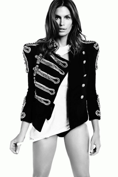 Cindy Crawford biography, birth date, birth place and pictures