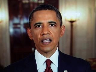 Obama Osama Bin Laden