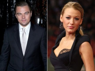 Blake Lively and Leonardo DiCaprio spotted in Italy on ...