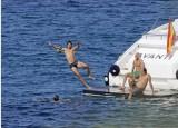 Rafael Nadal enjoys vacation in Mallorca image