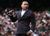 John Legend collaborates with Pharrell, Q-Tip and Hit-Boy for upcoming album image