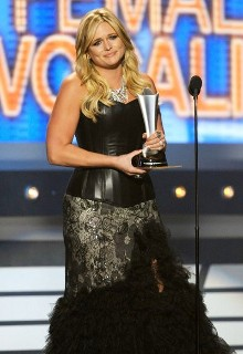 Taylor Swift takes home top prize of the night Entertainer of the Night at ACM Awards biography
