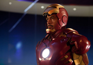 Sir Ben Kingsley in talks with Marvel for Iron Man 3 villain role