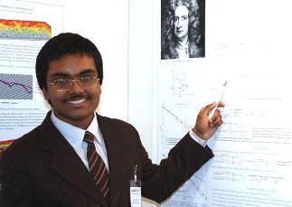 German teenager solves Sir Isaac Newton\'s 300-year mathematical riddle