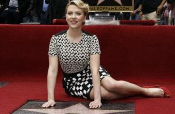Scarlett Johansson to receive a $20 million record-paycheck for The Avengers role