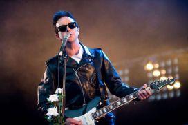 Danish rock duo The Raveonettes announced UK tour dates biography