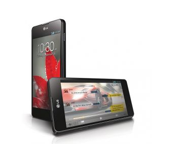 LG announces its quad-core Optimus G with LTE, 2GB of RAM and 13MP camera