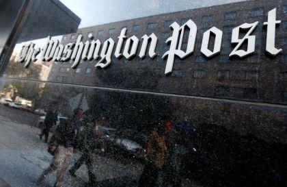 Jeff Bezos buys The Washington Post though he won\'t be leading it