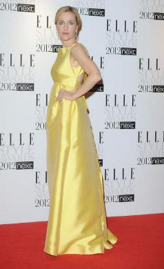 Model Tali Lennox shows too much of her underwear at Elle Style Awards in London biography