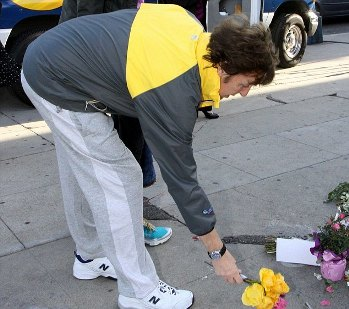 Sir Paul McCartney arrived at Whitney Houston\'s memorial in Los Angeles biography