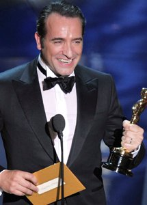 Hugo, The Artist topped the winners list of Academy Awards on Sunday biography