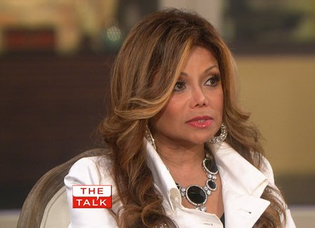La Toya Jackson talks about Jermaine\'s affair with Whitney Houston, confirmed it as fact