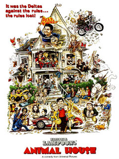 National Lampoon\'s Animal House heading for a fun Broadway musical biography