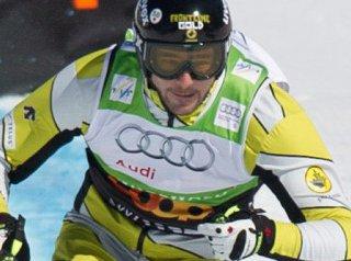 Ski racer Nick Zoricic died after severe head injures at Grindelwald event