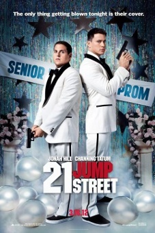 Movie premiere: 21 Jump Street comedy hits theaters worldwide today