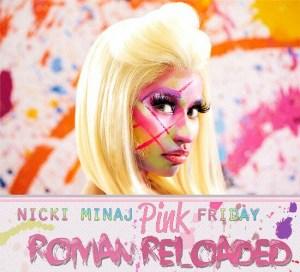 Nicki Minaj revealed tracklist of Roman Reloaded featured album