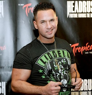 The Situation Confirmed: Mike Sorrentino into rehab for medication use
